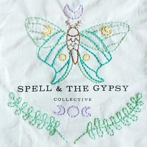 Spell & The Gypsy Collective